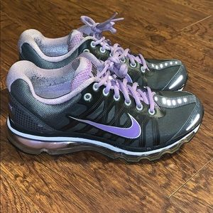 Women's Nike Air Max 2009 Running Sz 8
